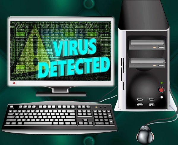 Ransomware rouba dados das Energias dePortugal.