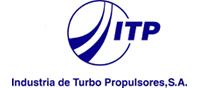 Empresa: ITP – Industria de Turbo Propulsores, S.A.