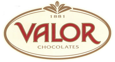 Empresa: Chocolates Valor, S.A.